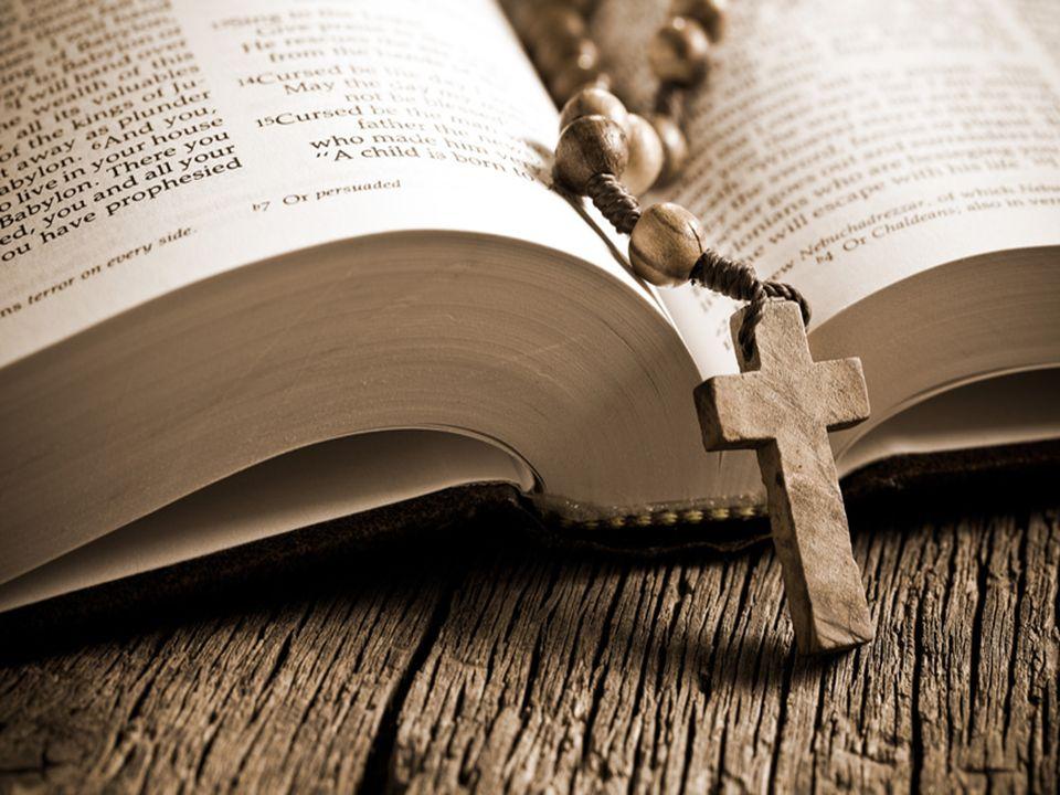 Escucha tú la palabra de Dios, no sólo con los oídos, también con el corazón.