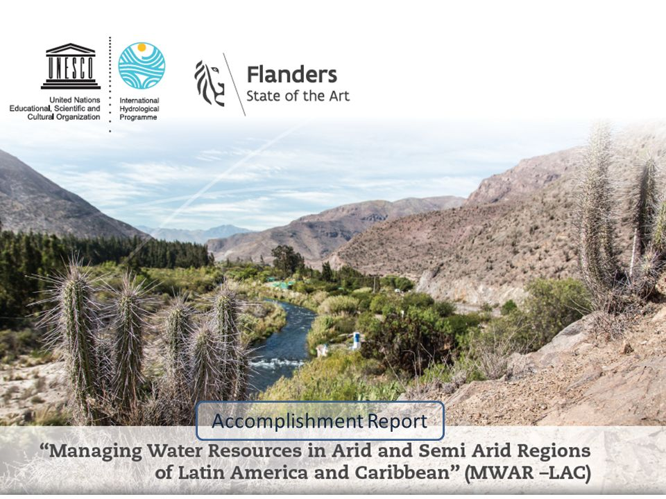 report on water provision in arid region Water-supply paper 490 a routes to desert watering places in the salton sea region plate i map of the arid region of.