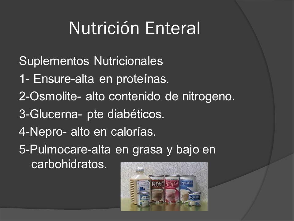 Terapia Parenteral Es la que los nutrientes son entregados al paciente a través de las venas (vía Intravenosa).
