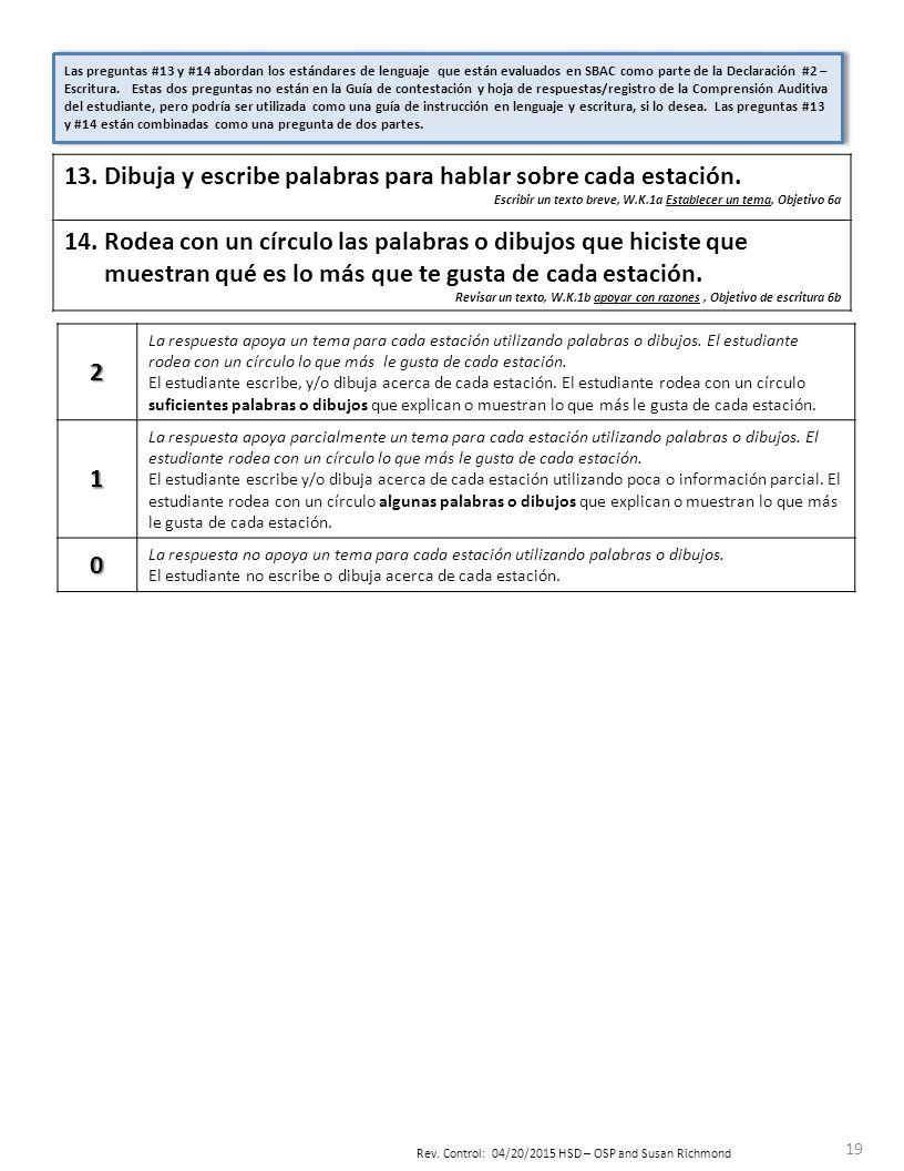 Trimestre 4 CFA Trimestre 4 CFA Nota: Puede haber más de un estándar ...