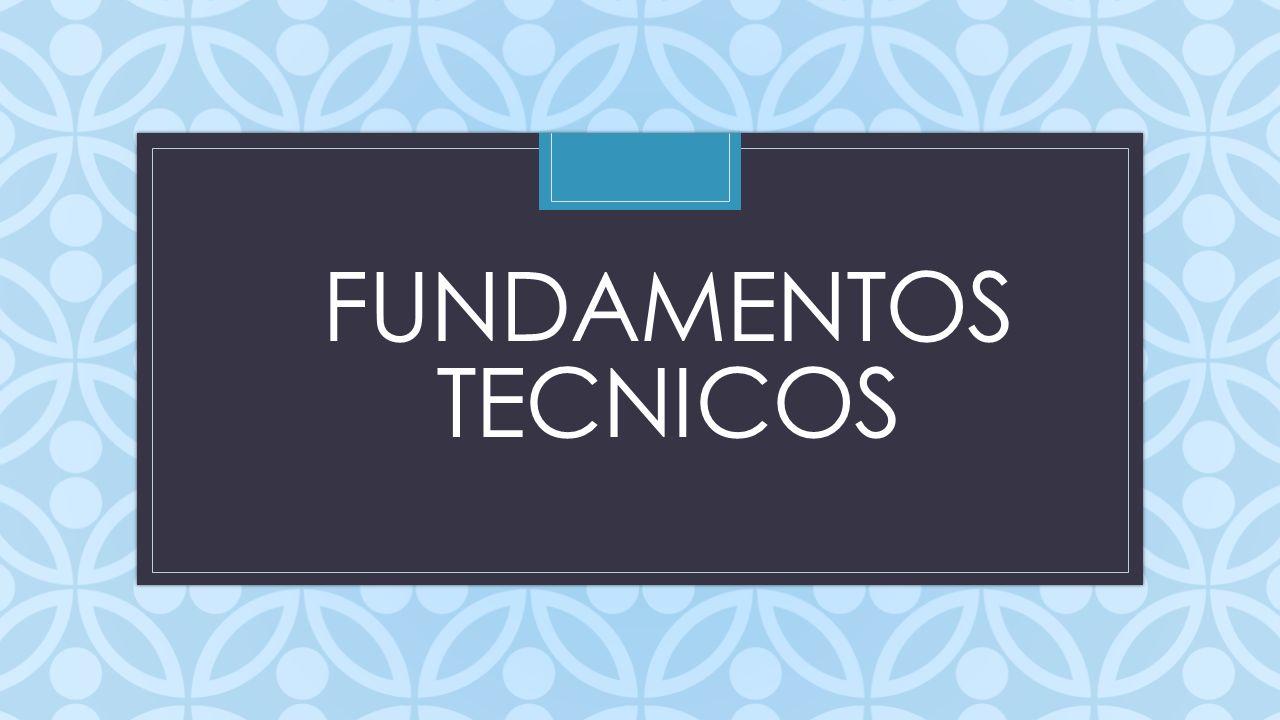 C FUNDAMENTOS TECNICOS