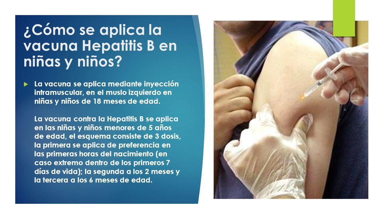 Vacunas COMPONENTES, EFECTOS ADVERSOS, EFECTOS SECUNDARIOS ...