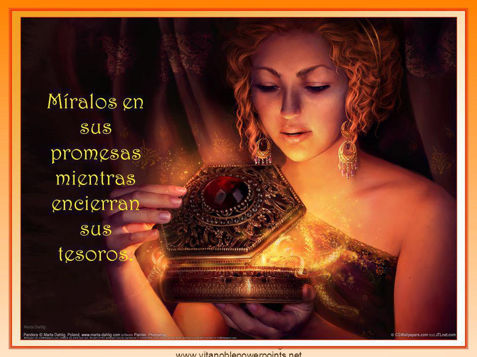 Derechos reservados por el autor Pedro Martínez Borrego www.vitanoblepowerpoints.net Míralos, predican con bellas oraciones y esconden la escudilla de