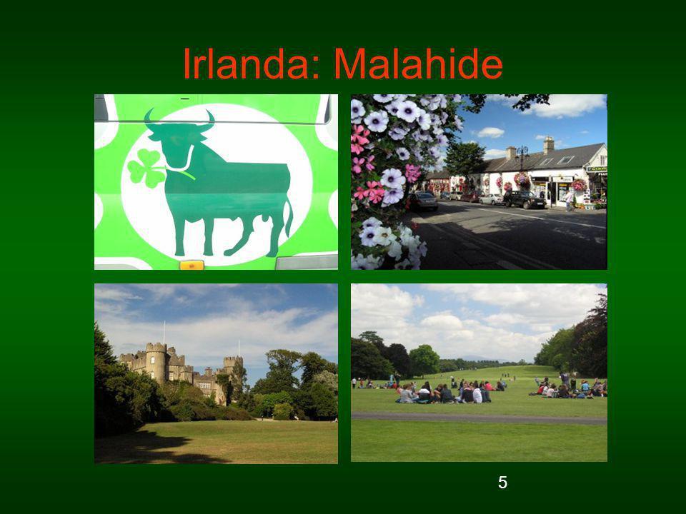 5 Irlanda: Malahide