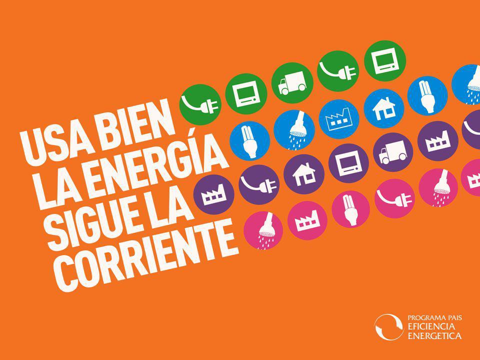 II. El Programa País Eficiencia Energética Estado actual y proyecciones