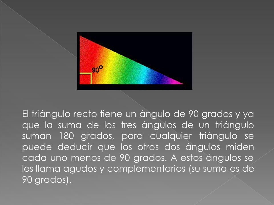 CRITERIO Dos triángulos serán semejantes si tienen sus lados proporcionales.