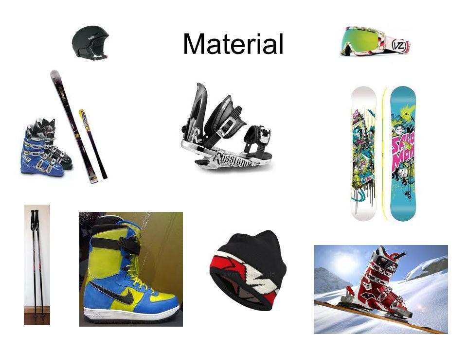 Snow competicion Carrera: Lo importante es bajar lo más rápido posible. La pista en la que se practica, además, tiene la dificultad de estar complemen