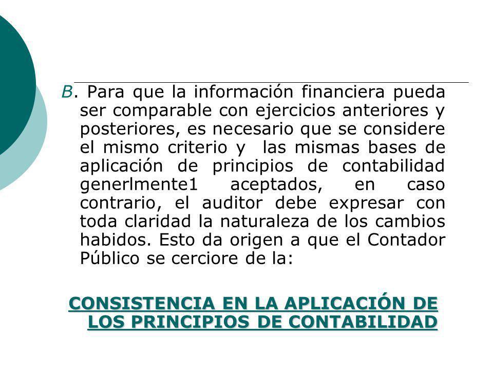 En el desarrollo del trabajo de la auditoría de estados financieros, el Contador Público Independiente, puede encontrarse con determinadas restricciones que lo imposibiliten emitir una opinión limpia de la información financiera.
