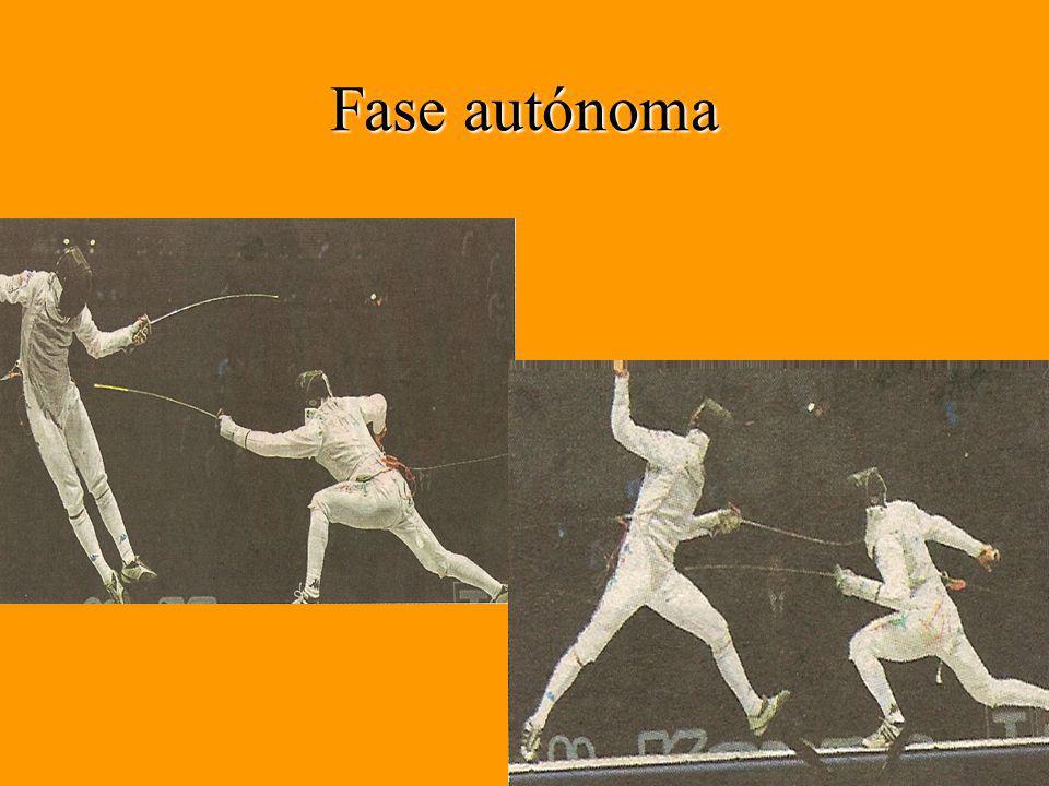 Fase autónoma