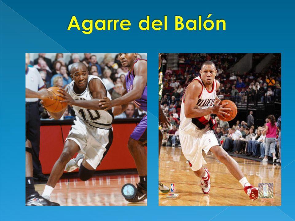 Agarre del Balón: Agarre del Balón: Los niños deben realizar un autopase con su balón, tomándolo de manera correcta, con el posicionamiento normal: Pi