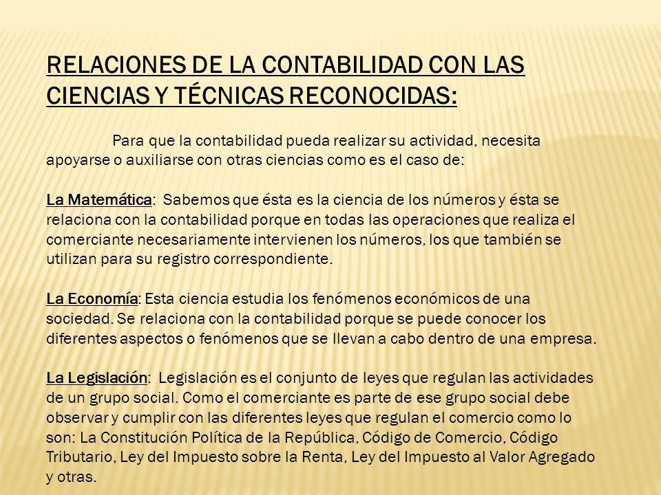 LA CONTABILIDAD FINANCIERA: Se relaciona con el registro de transacciones de una entidad comercial o económica y con la preparación de varios informes