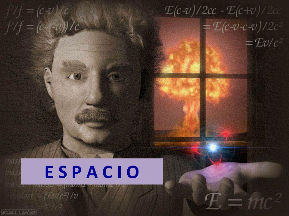 E S P A C I O