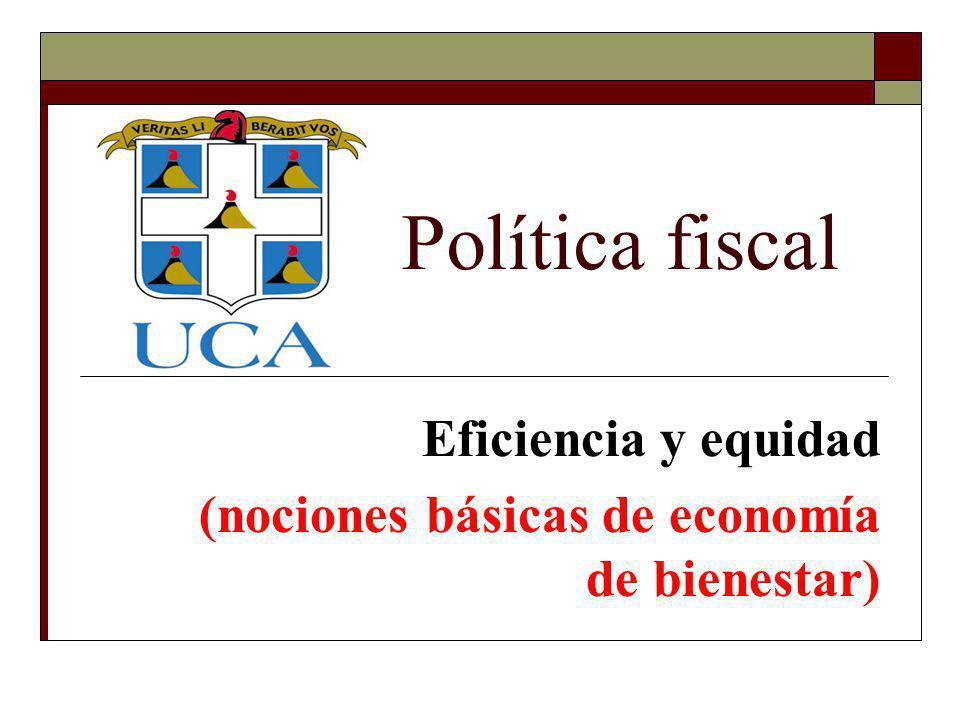 Economia positiva y normativa La economía positiva analiza el alcance de las actividades del Estado y las consecuencias de las diferentes medidas Gubernamentales.