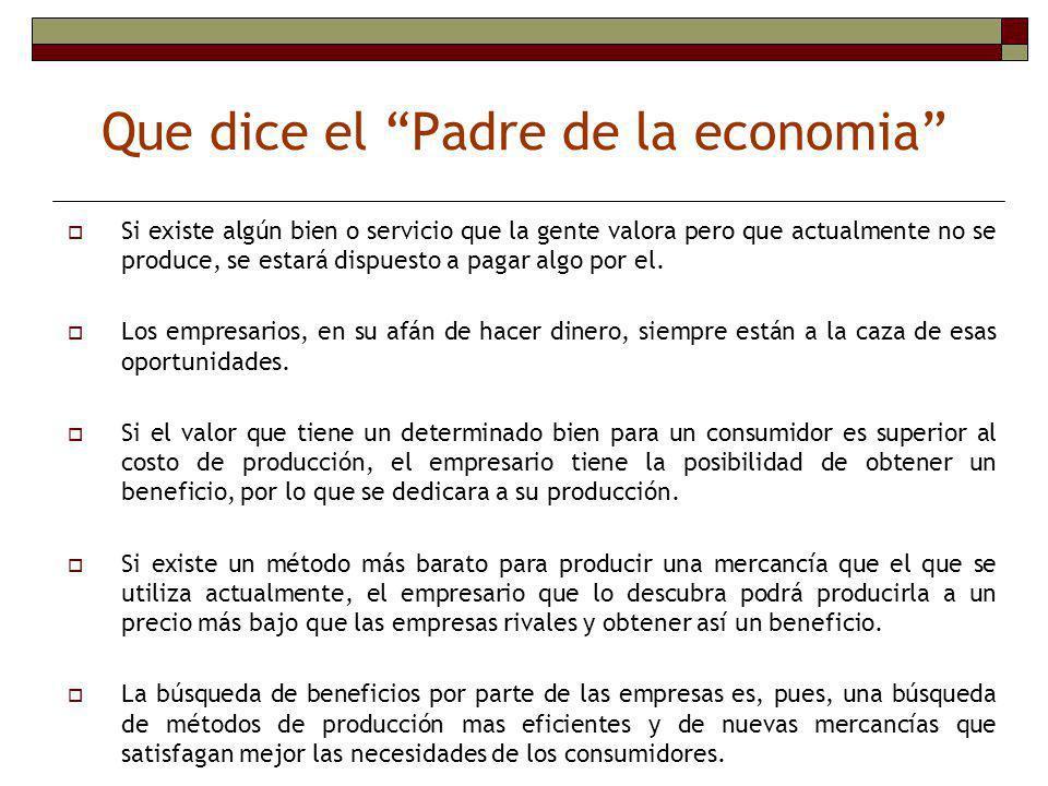 Política fiscal Eficiencia y equidad (nociones básicas de economía de bienestar)