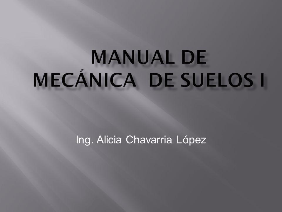 Ing. Alicia Chavarria López