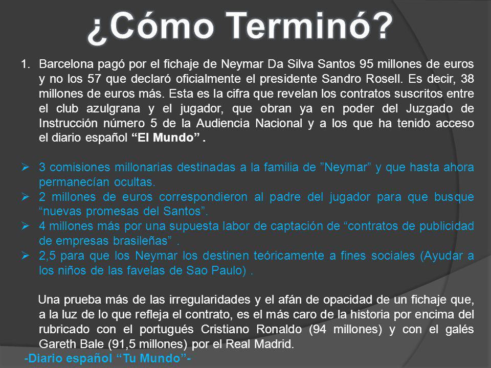 2.Alfredo Relaño, director de AS , sacude al ya ex presidente blaugrana.