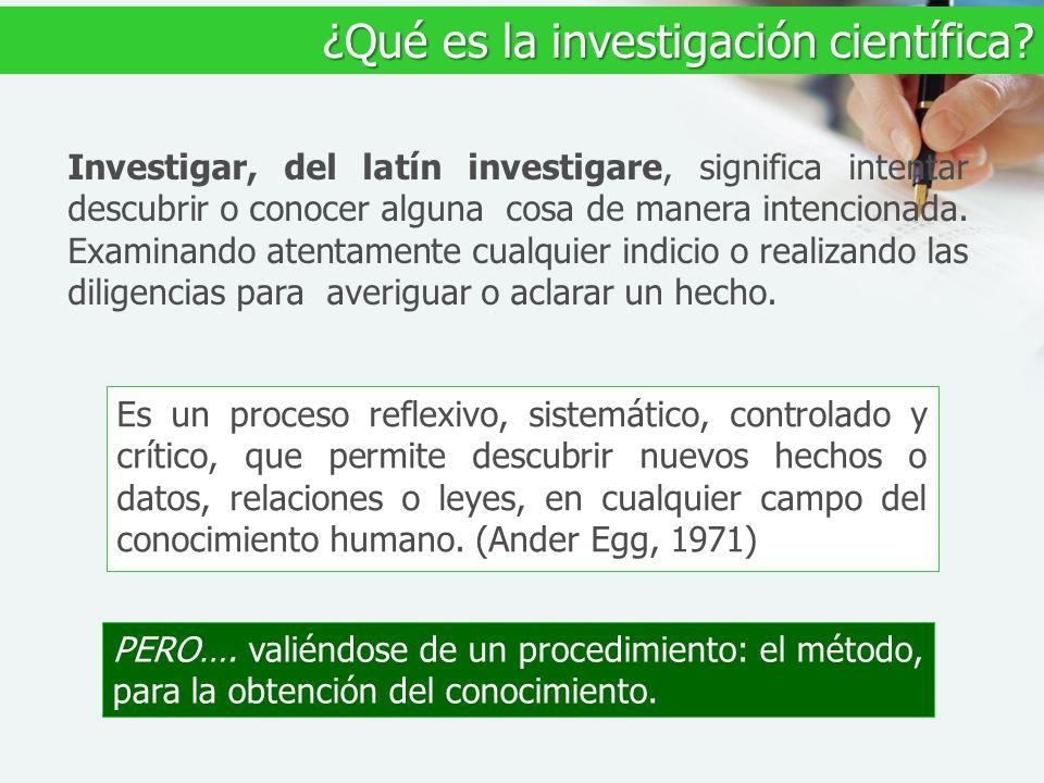 Contribución de la Investigación al progreso de los Sistemas Agroambientales Venezolanos(SAV)