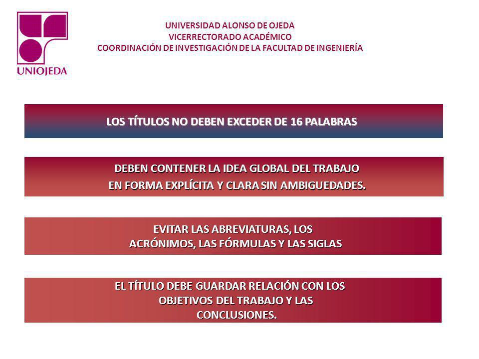 PARA LA REDACCIÓN DE LOS OBJETIVOS SE DEBE TENER EN CUENTA: 6.- ES IMPORTANTE EVALUAR A PROFUNDIDAD EL SIGNIFICADO Y ALCANCE DEL VERBO QUE SE SELECCIONA ATENDIENDO AL TIPO DE ESTUDIO DE QUE SE TRATE.