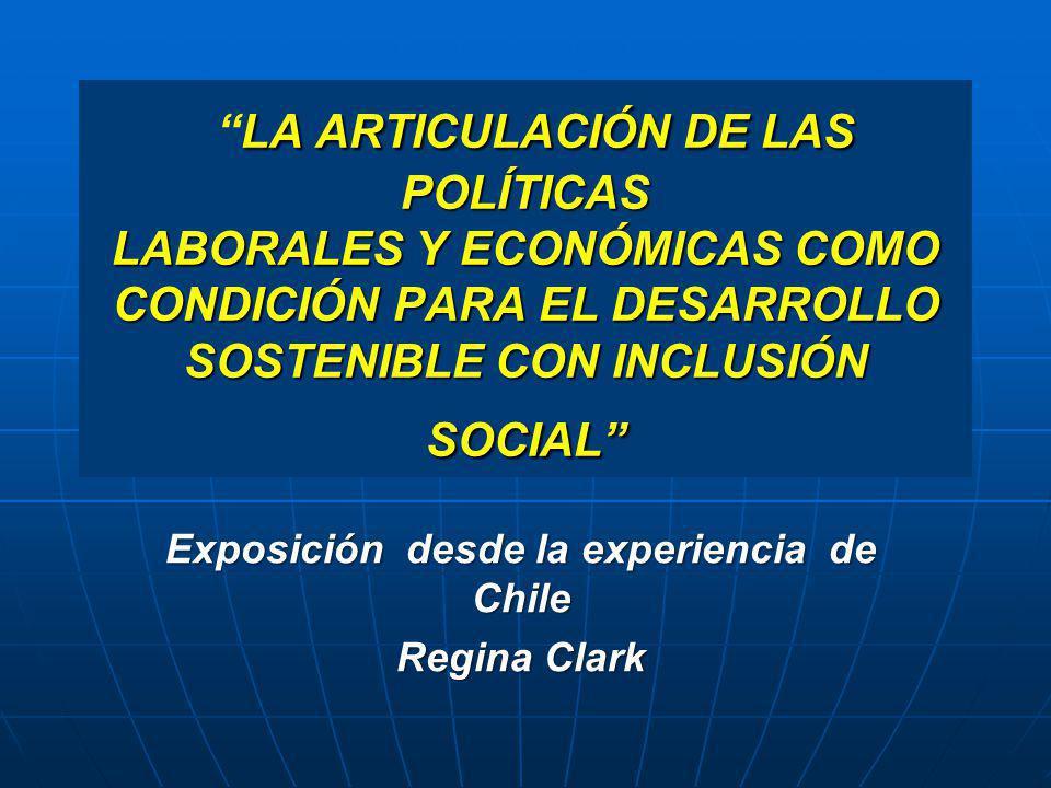 Contexto histórico Proceso de desestabilización política en pos de concentración del poder económico.