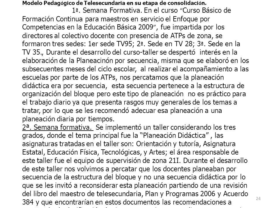 LÍNEA DE ACCIÓN PEDAGÓGICA Acción Genérica 1.