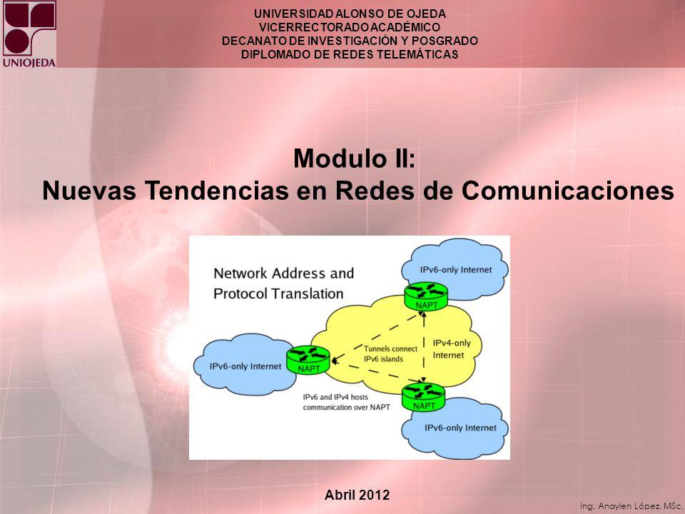 Ing.Anaylen López, MSc. ¿Quién distribuye las direcciones en Internet.