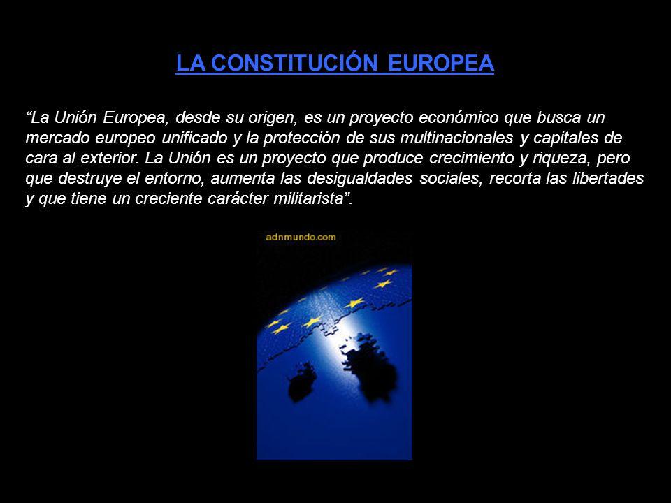 ¿Después de todo esto, le queda a alguien la duda de que el Tratado de Lisboa y la Constitución Europea son exactamente lo mismo