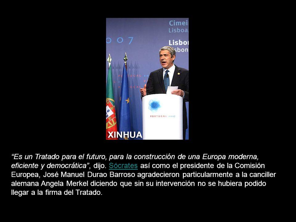 El presidente del Gobierno elogió el papel fundamental de la Presidencia alemana para lograr el consenso, e hizo hincapié en que España ha apoyado esa labor al tiempo que ha mantenido una estrecha colaboración con Francia, Italia y el Reino Unido.