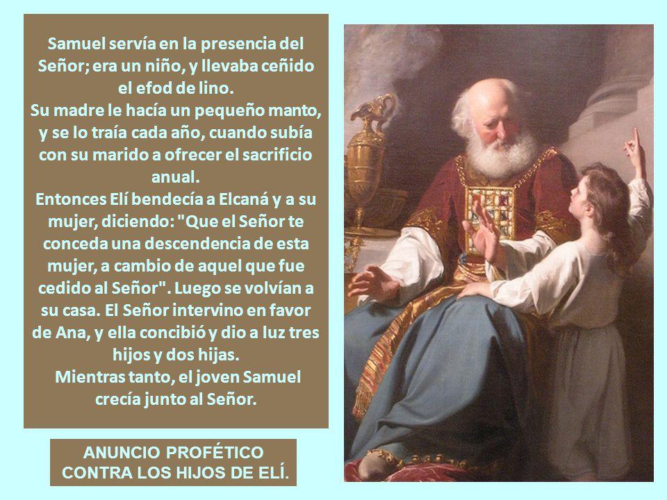 Ella dijo: Perdón, señor mío; ¡por tu vida, señor!, yo soy aquella mujer que estuvo aquí junto a ti, para orar al Señor.