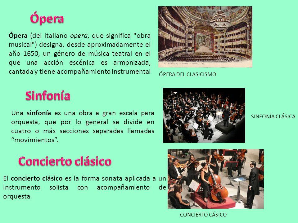 Los instrumentos Hay varios instrumentos que surgen en este período, como el piano, el arpeggione (instrumento derivado de la viola da gamba) y el clarinete.