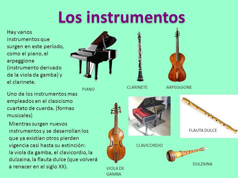 Los compositores (1756 – 1791) Fue un niño prodigio.