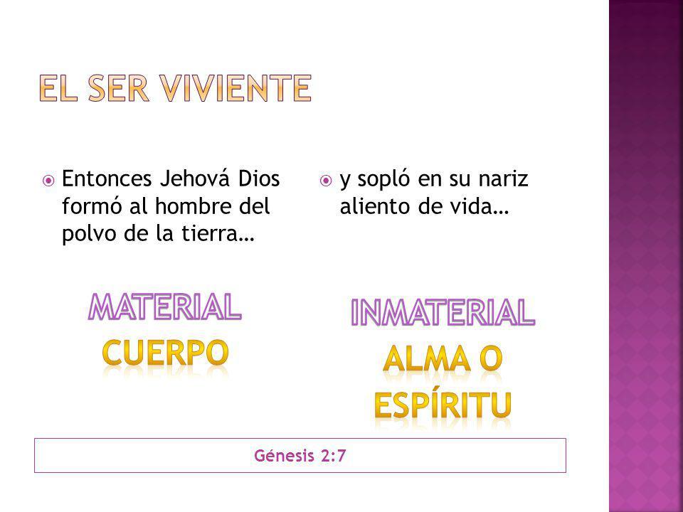 Génesis 2:7