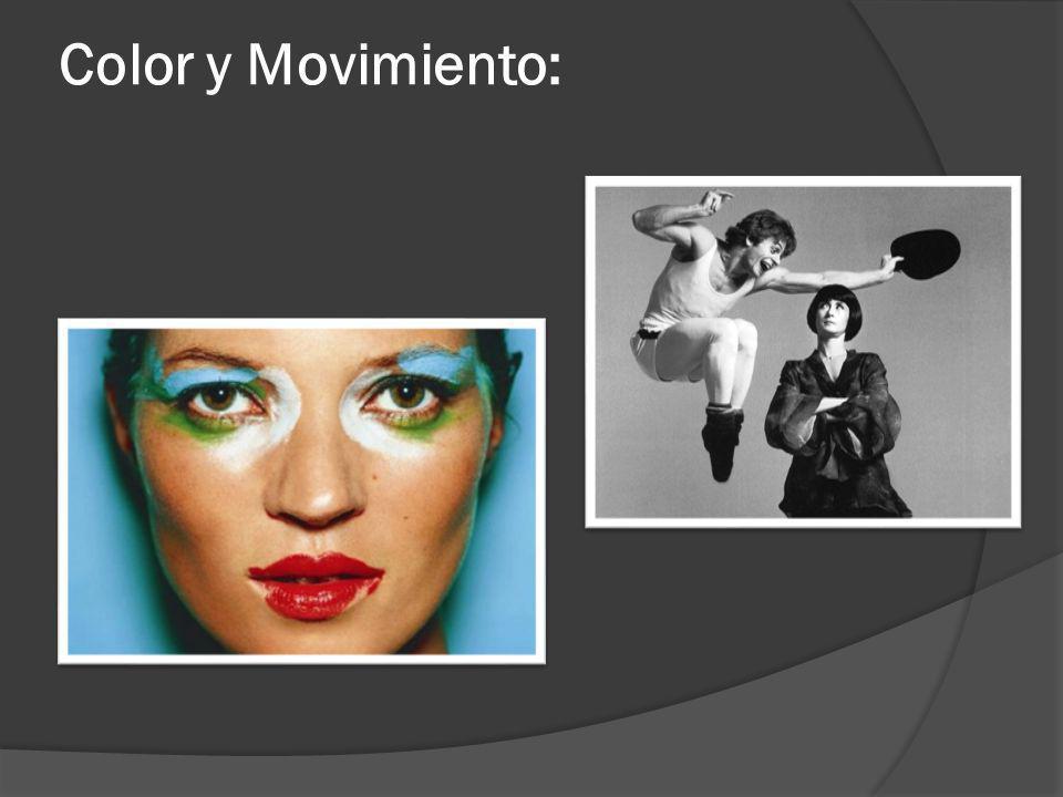Color y Movimiento: