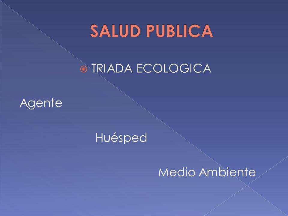 Propiedades de los Agentes Biológicos Viabilidad Se refiere a la capacidad de un agente para sobrevivir en el medio ambiente.