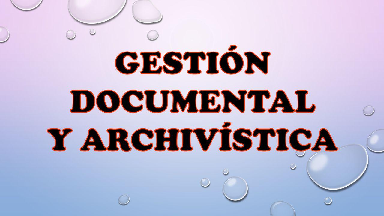 Resaltar la importancia que tienen los documentos de archivo generados en la institución, dentro del cumplimiento de sus funciones.