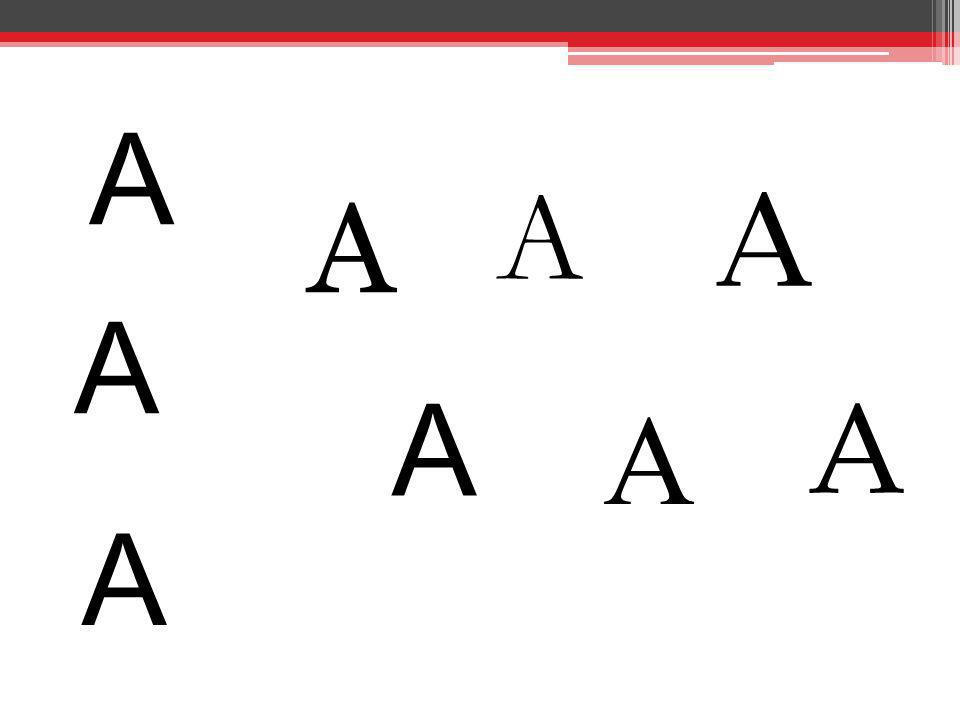 A A A A A A A A A