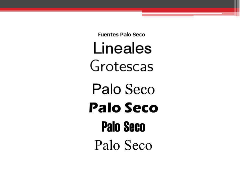 Palo Seco