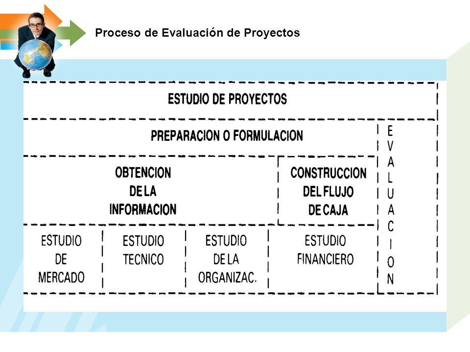 Diagnostico ¿Que objetivo tiene la evaluacion de un proyecto de inversion.