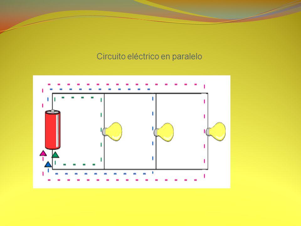 es una configuración de conexión en la que los bornes o terminales de los dispositivos (generadores, resistencias, condensadores, interruptores, entre otros.) se conectan secuencialmente.