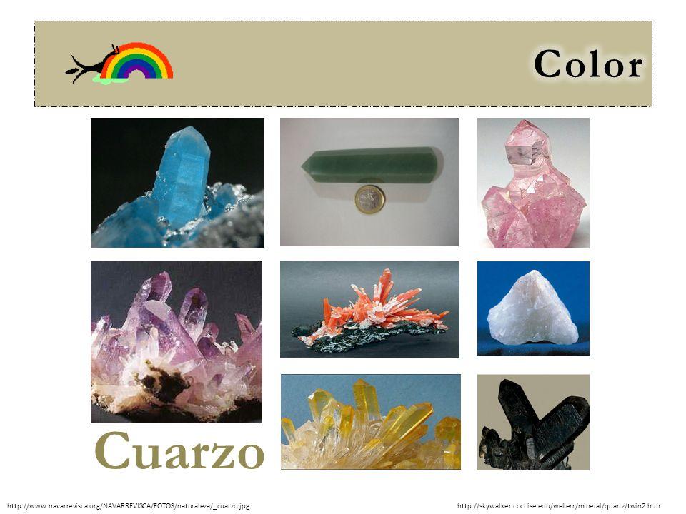 Minerales Silicatos Piroxena, anfibola mica, feldespato, sílice, No silicatos sulfurossulfatoscarbonatoshalurosÓxidos e hidróxidosElementos nativos