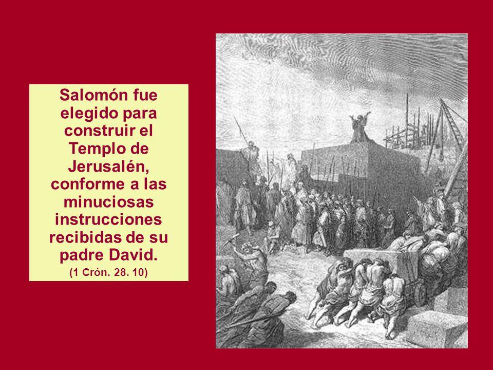 Cap. 7 LOS SACRIFICIOS DE LA DEDICACION DEL TEMPLO. 1 Rey. 8. 62-66 Cuando Salomón terminó de orar, bajó fuego del cielo y devoró el holocausto y los