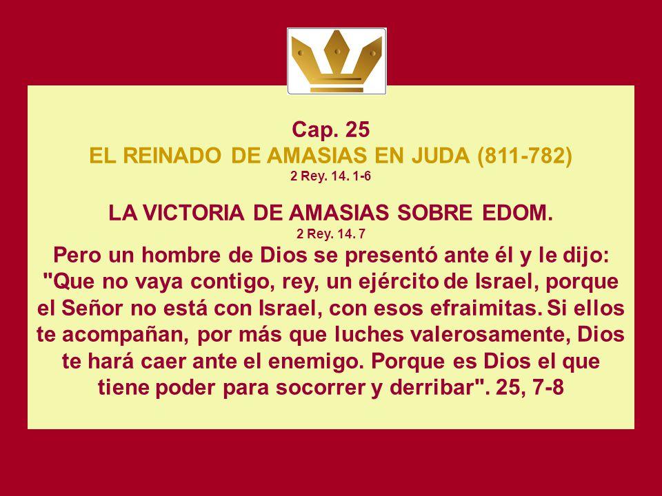 El espíritu de Dios revistió a Zacarías, hijo del sacerdote Yehoyadá, y este se presentó delante del pueblo y les dijo:
