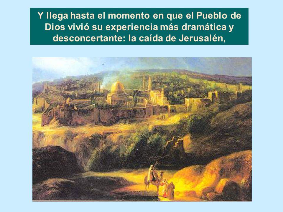 EL REINADO DE JOAQUÍN Y LA PRIMERA DEPORTACIÓN DE JUDÁ (598-597) Nabucodonosor, rey de Babilonia, llegó a la ciudad mientras sus servidores la sitiaba