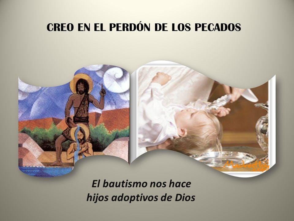 Con Cristo a la cabeza todos formamos un solo cuerpo CREO, EN LA COMUNIÓN DE LOS SANTOS