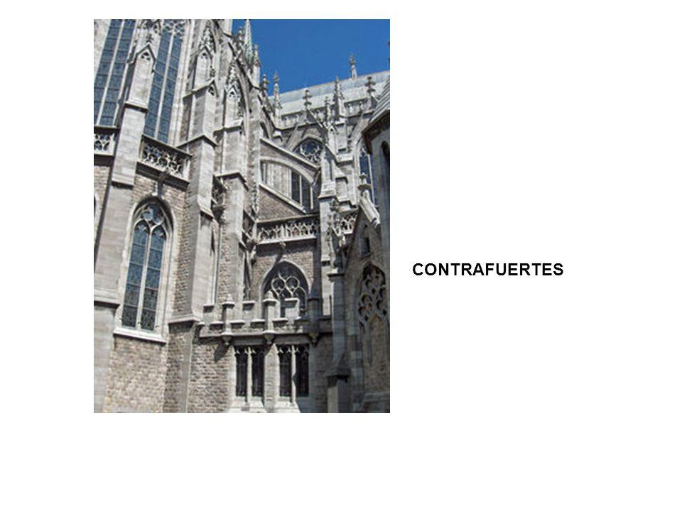 CONTRAFUERTES
