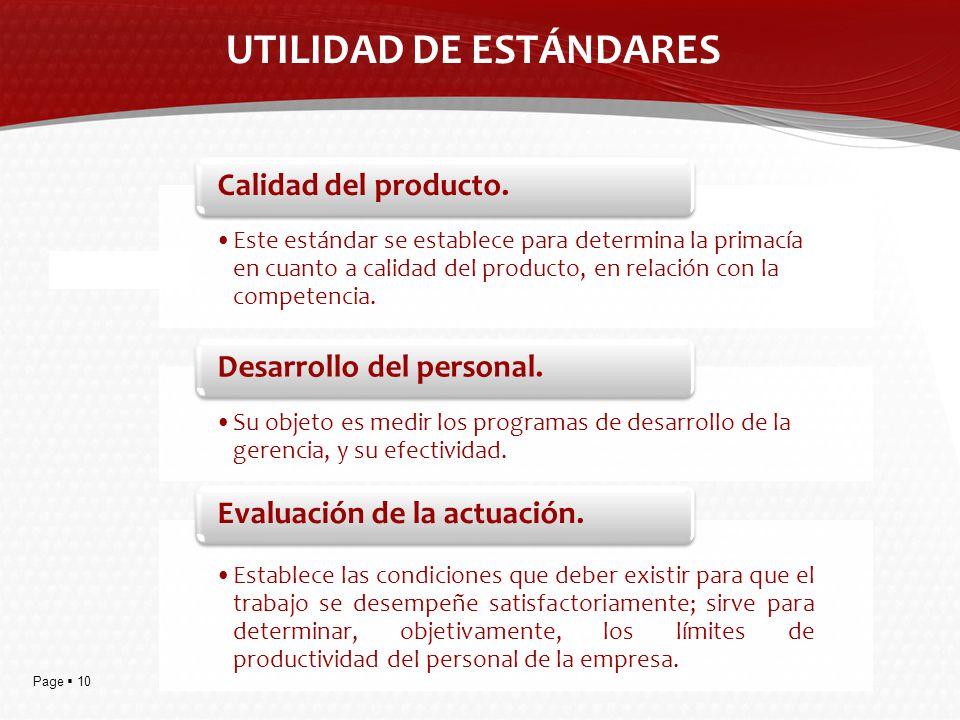 Page 11 EL COTROL DE GESTIÓN Es un proceso que sirve para guiar la gestión empresarial hacia los objetivos de la organización y un instrumento para evaluarla.