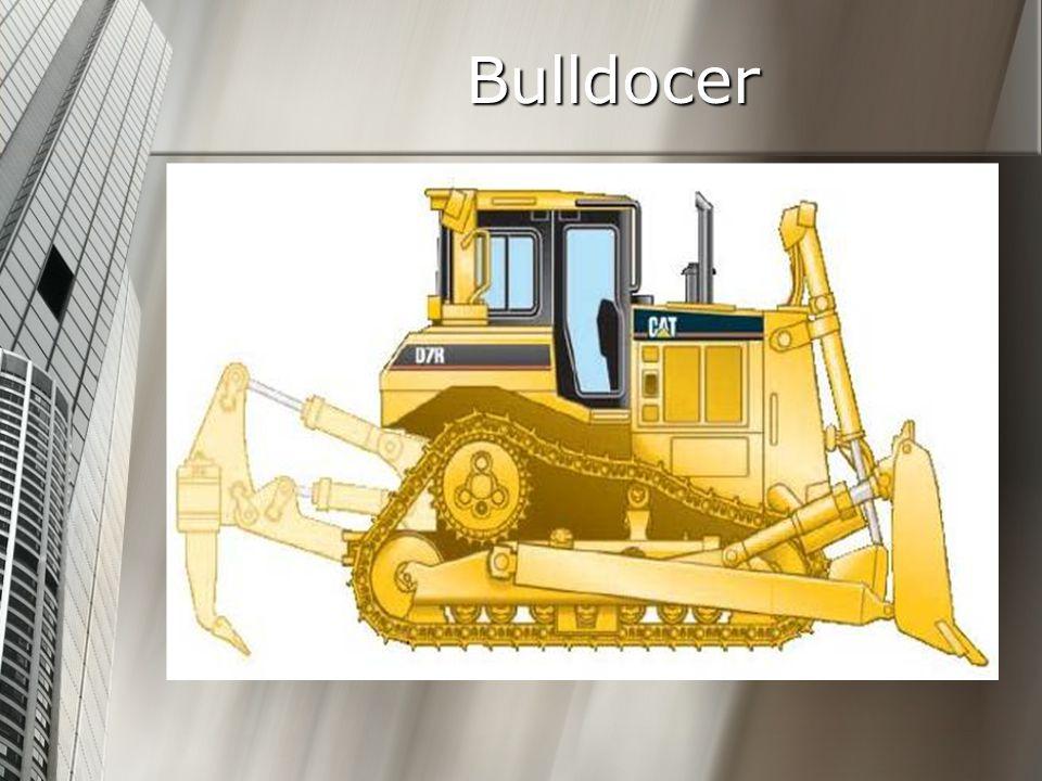 Bulldocer