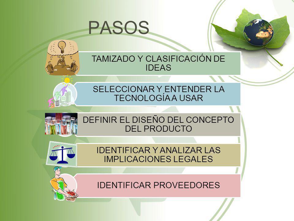 Preceptos jurídicos aplicables Restricciones y características obligatorias del producto, el envase y el empaque.