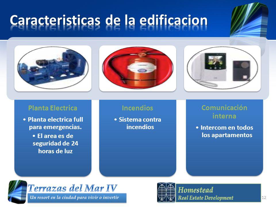 Planta Electrica Planta electrica full para emergencias.