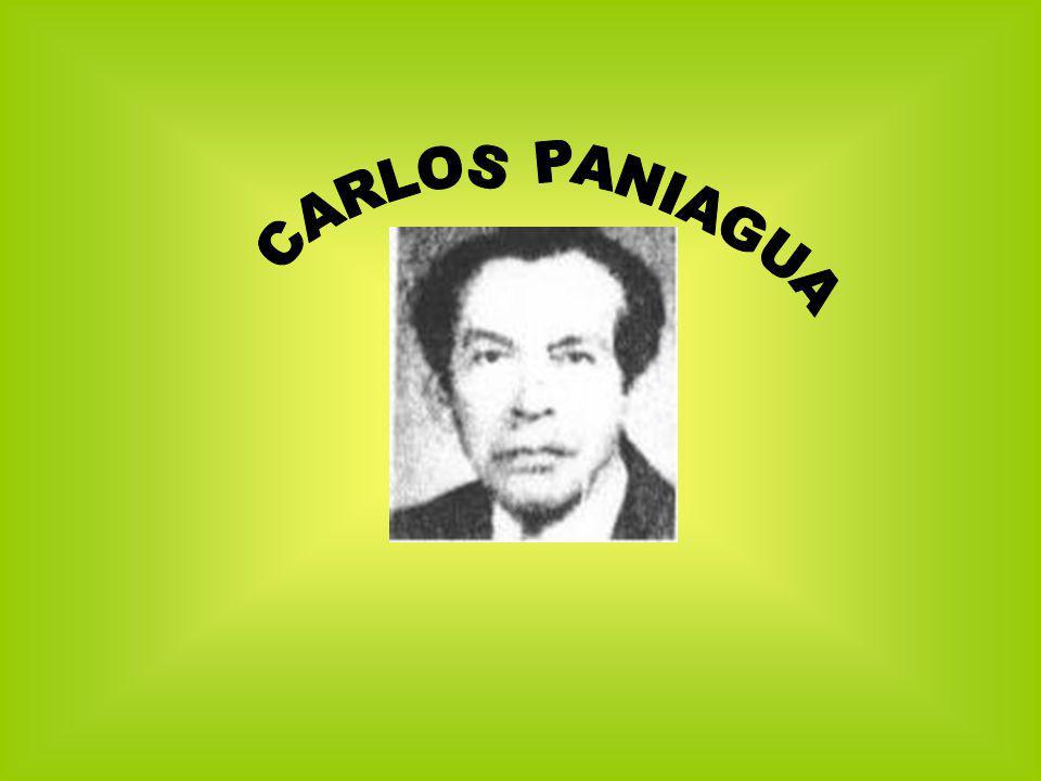 Nació en la ciudad de Guatemala el 5 de Febrero de 1912, hijo de Rosa Silvestre Paniagua Ruiz, Guatemalteca, y del Dr.