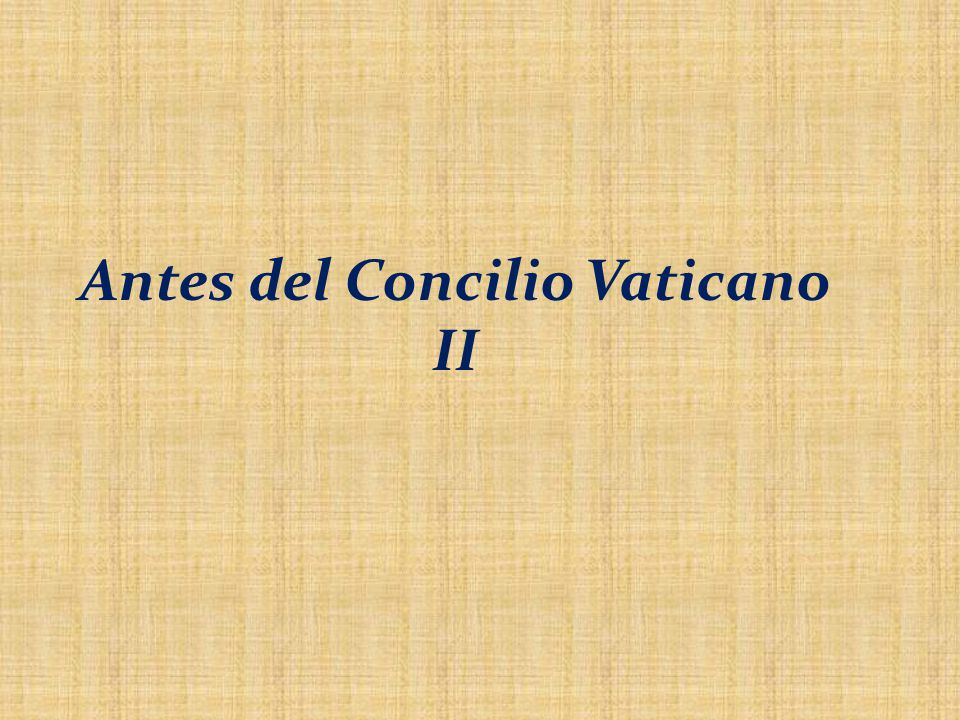 El obispo ha sido entendido muchas veces como una estructura jurídica, que como signo y creador de comunión.